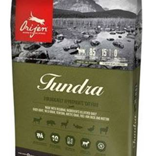 Orijen Cat Tundra 340g