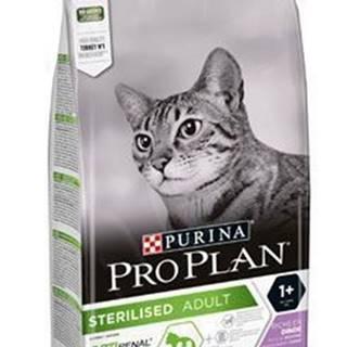 ProPlan Cat Sterilised Turkey 1.5kg