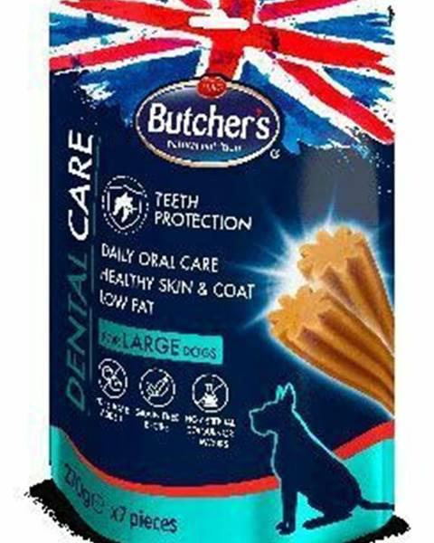 Maškrty Butcher's