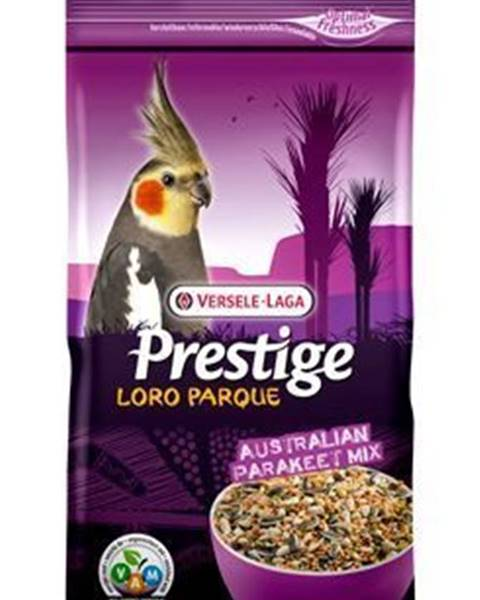 Vtáci VERSELE-LAGA
