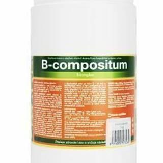 B-compositum plv sol 1kg