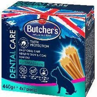 Butcher 's Dog pochúťka Dental Care 4x110g