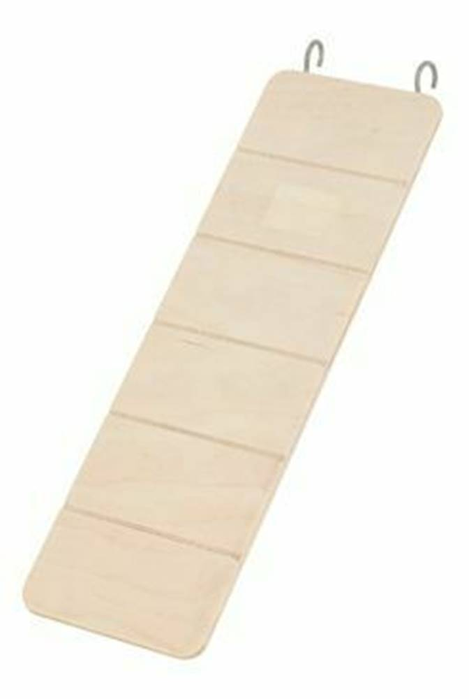 Rebrík pre hlodavce drevený...