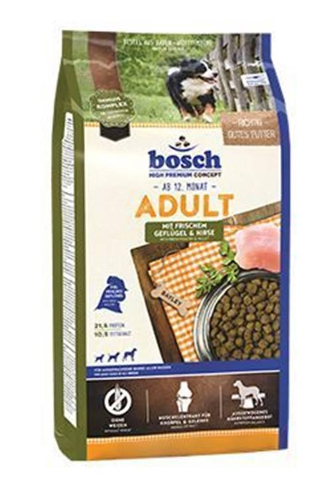 Bosch Bosch Dog Adult Hydina & Špalda 3kg