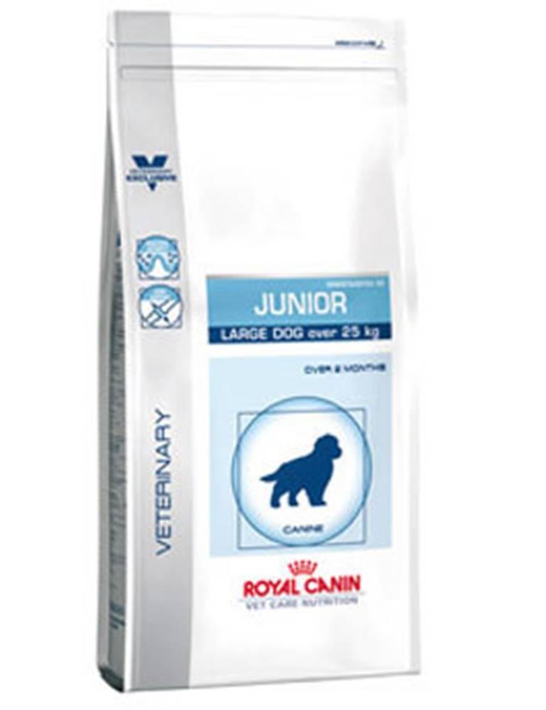Royal Canin Royal Canin Vet. Junior Large 14kg