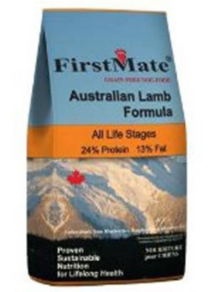 First Mate First Mate Dog Australian Lamb 6,6kg