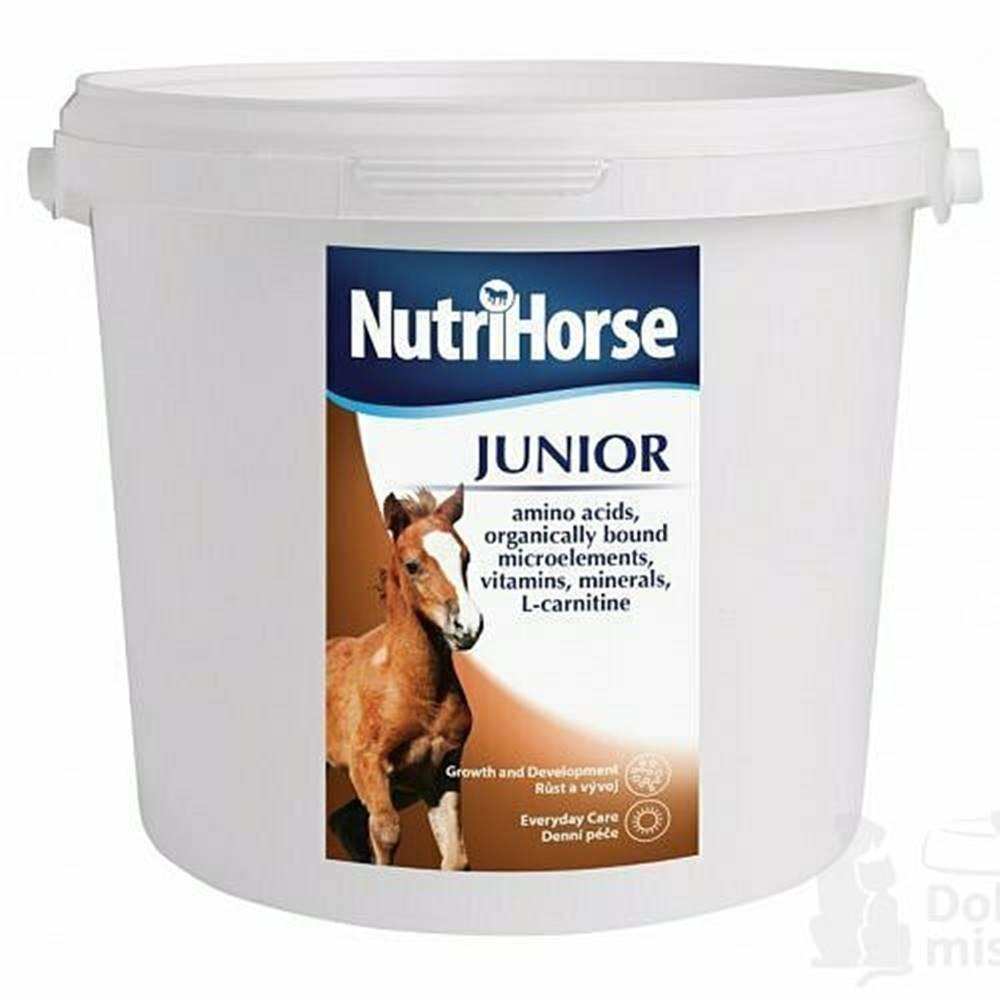Biofaktory Nutri Horse Junior pre kone plv 5kg