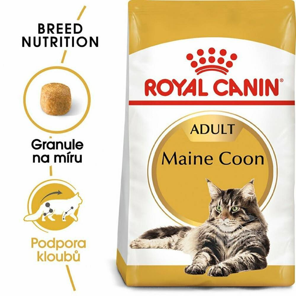 Royal Canin Royal canin Breed  Feline Maine Coon 2kg