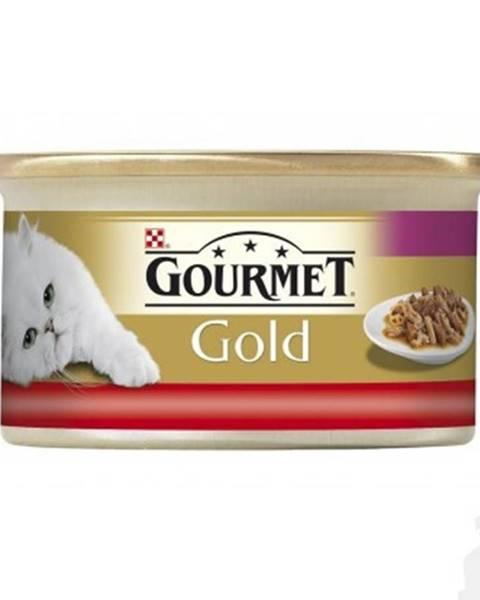 Konzervy Gourmet