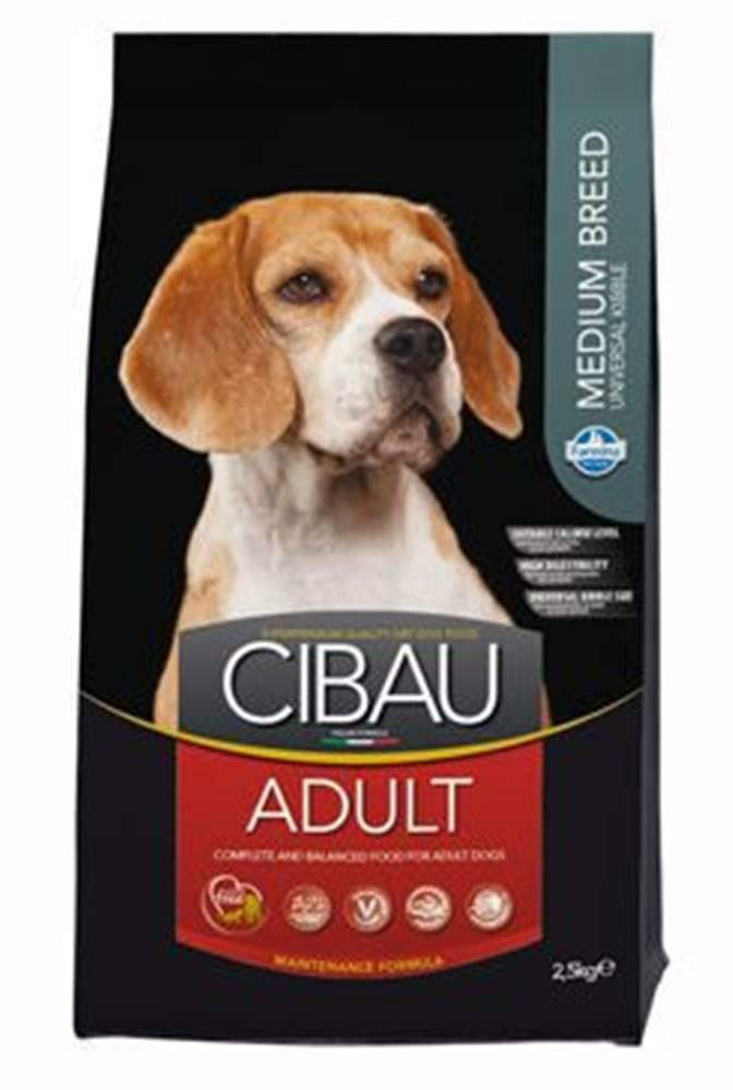 Cibau CIBAU Dog Adult Medium 2,5kg
