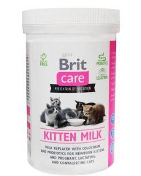 Mlieko pre mačiatka Brit
