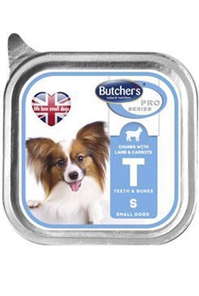 Butcher's Butcher 's Dog WAD P s jahňacím mäsom a mrkvou CIG 150g