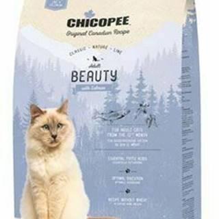 Chicopee Cat Adult Beauty Salmon 1,5kg