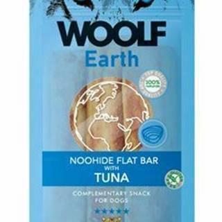 Woolf pochúťka Earth NOOHIDE M Tuna 90g