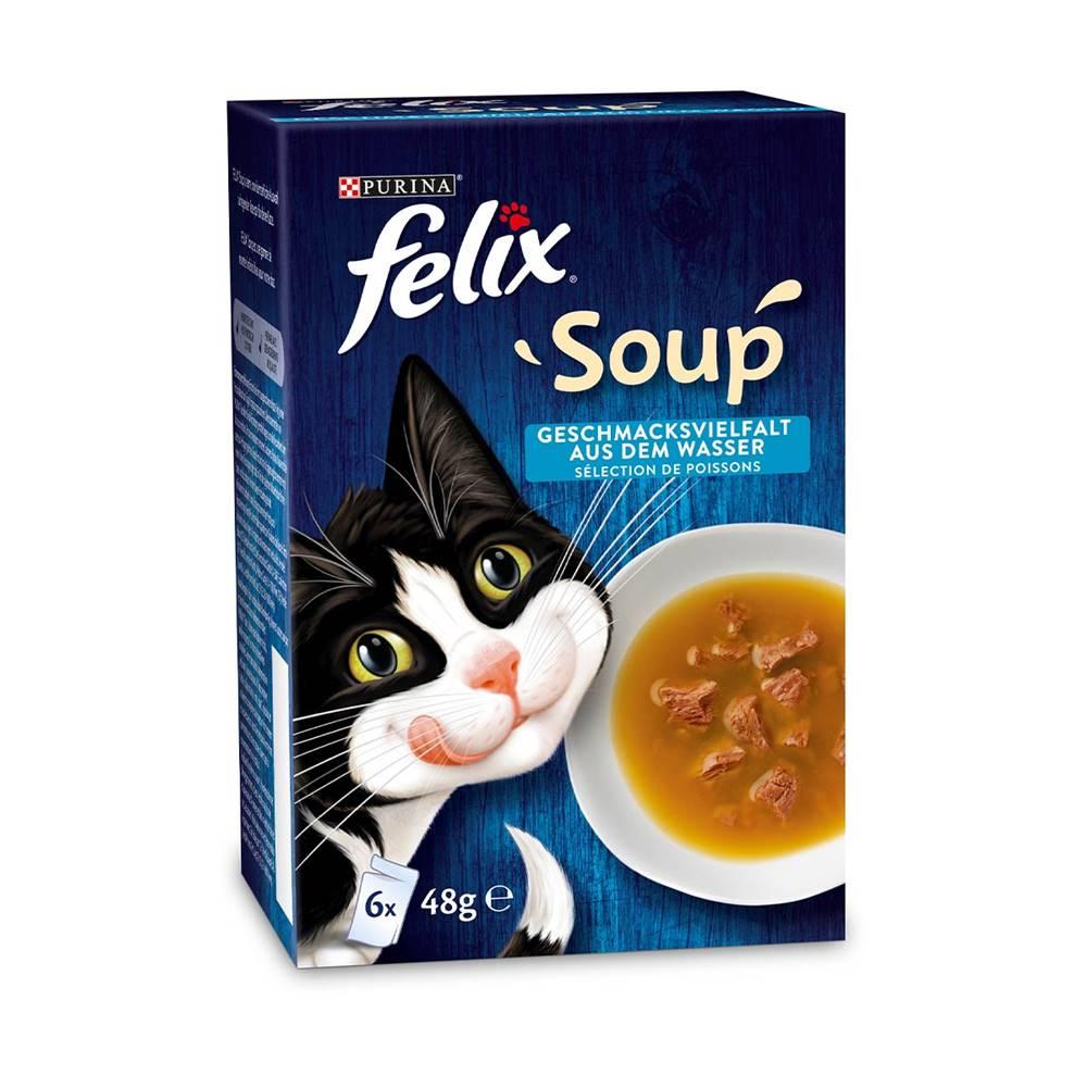 Felix SOUP lahodný výber z ...