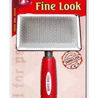 Kefa jemný Fine Look XL 12x18cm