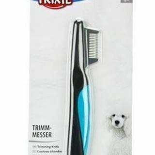 Nôž trimovací In Style veľké zuby Trixie