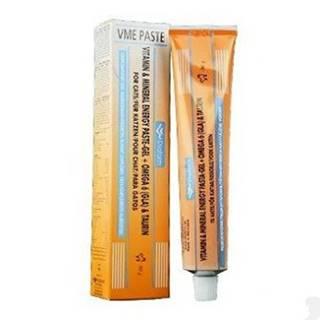 Vitamin/mineral Energy pasta+Omega 6+Taurin kočka 50g