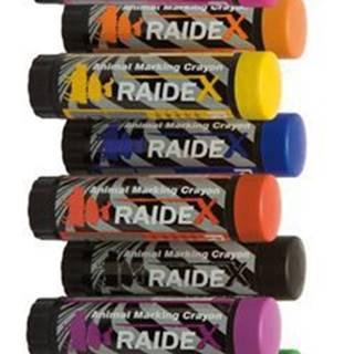 Křída vosková Raidex modrá
