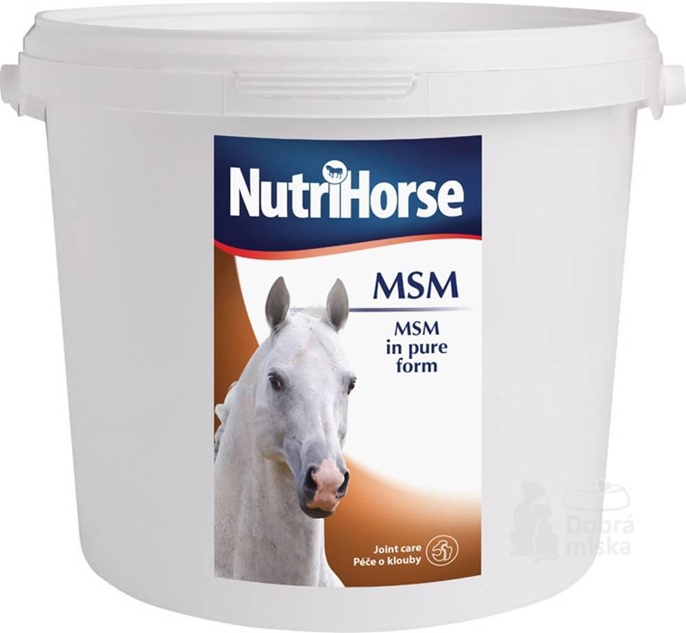 Nutri Horse Nutri Horse MSM pro koně plv 3kg