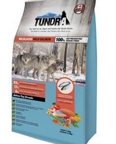 Tundra Dog Salmon Hudson Bay Formula 3,18 kg
