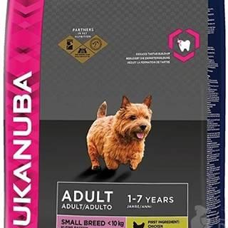 Eukanuba Dog Adult Small 3kg