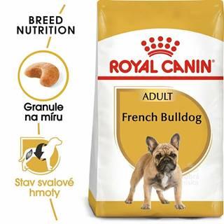 Royal canin Breed Fr. Buldoček3kg