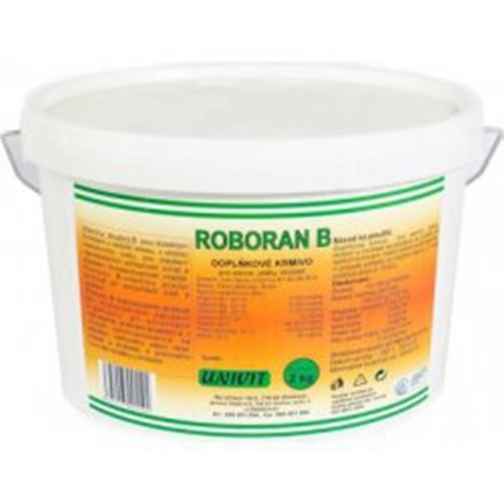 Roboran Vitamin B komplex Roboran plv 2kg