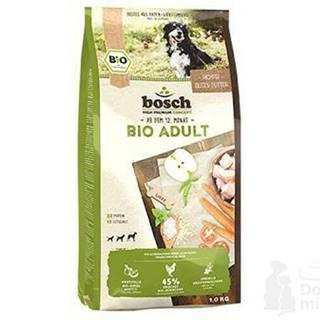 Bosch Dog BIO Adult Chicken + Apple 11,5kg