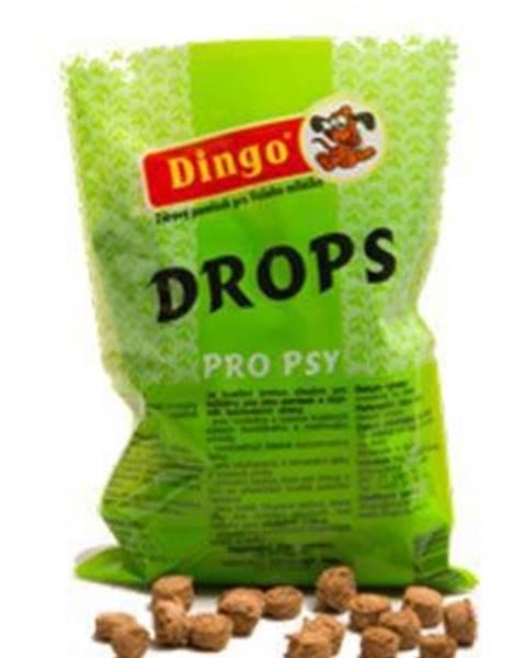 Maškrty Dingo suchary