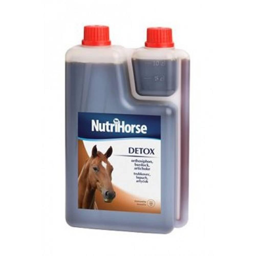 Nutri Horse Nutri Horse Detox sirup 1,5l