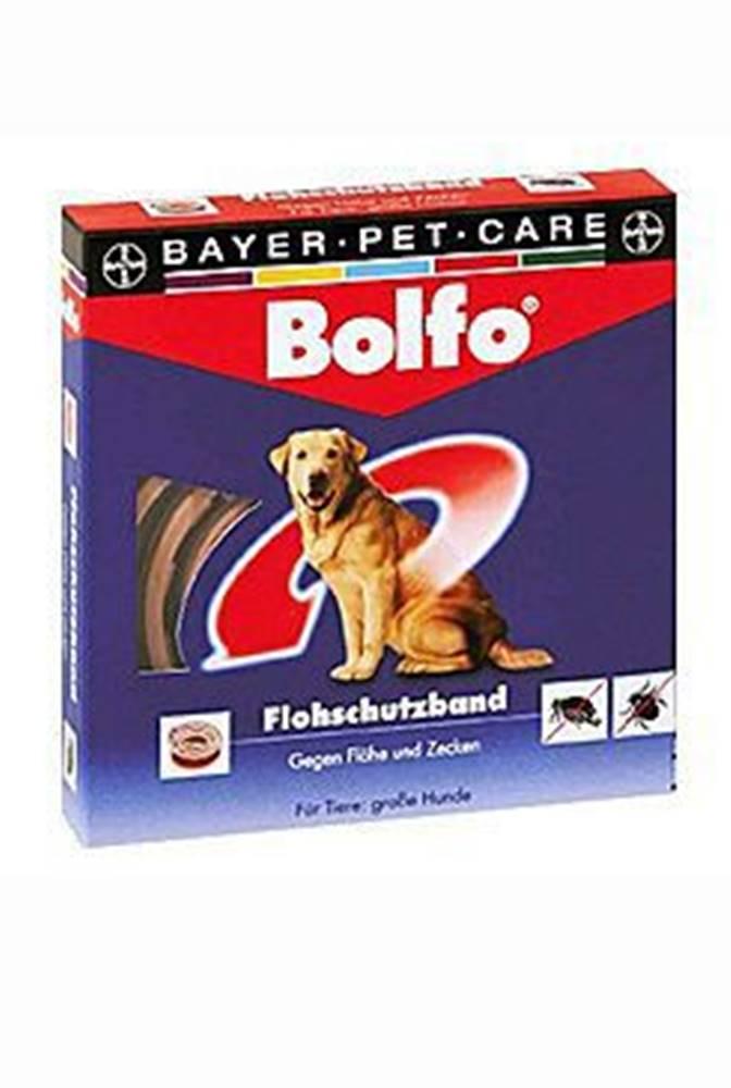 Bayer Bolfo 70 obojok pre psov 1ks
