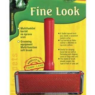 Kefa jemný veľký Fine Look 13,5x11,5cm