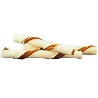 "Magnum Rawhide Roll Stick 5""  brown 40ks"