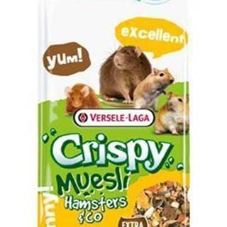 VL Crispy Muesli pre škrečky 1kg