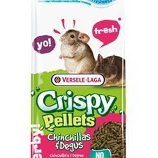 VL Crispy Pellets pre činčily a osmáky 1kg