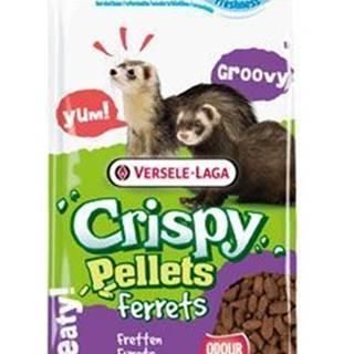 VL Crispy Pellets pre fretky 700g
