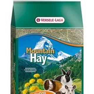 VL Hay seno s púpavou pre hlodavce 500g