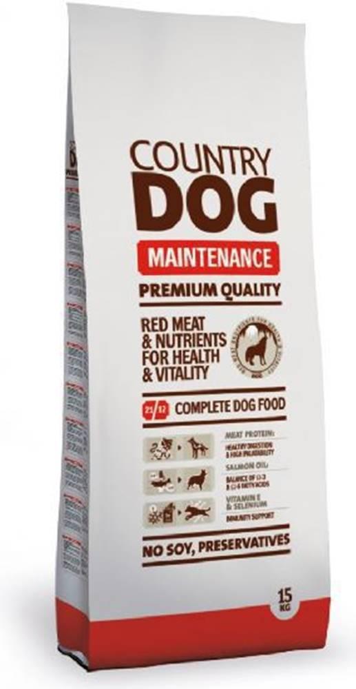 TENESCO s.r.o. Country Dog Maintenance 15kg