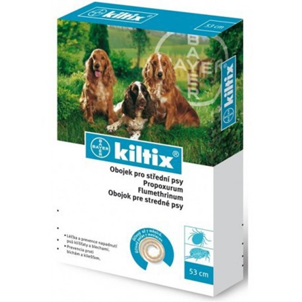 Kiltix Kiltix 53 obojok (stredný pes) 1ks