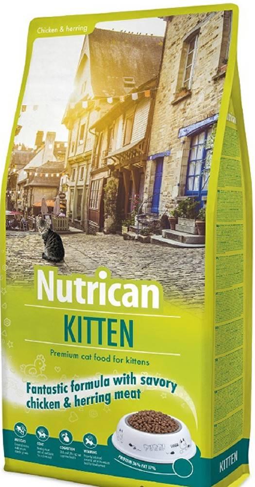 NutriCan NutriCan Cat Kitten 2kg