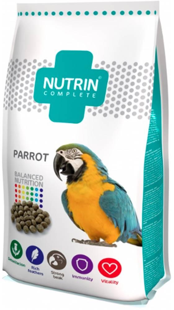 Nutrin Nutrin Nature Papoušek 750g