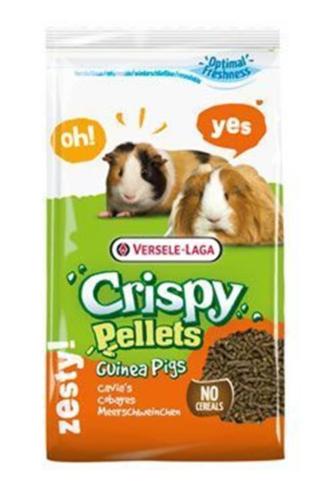 VERSELE-LAGA VL Crispy Pellets pre morčatá 2kg