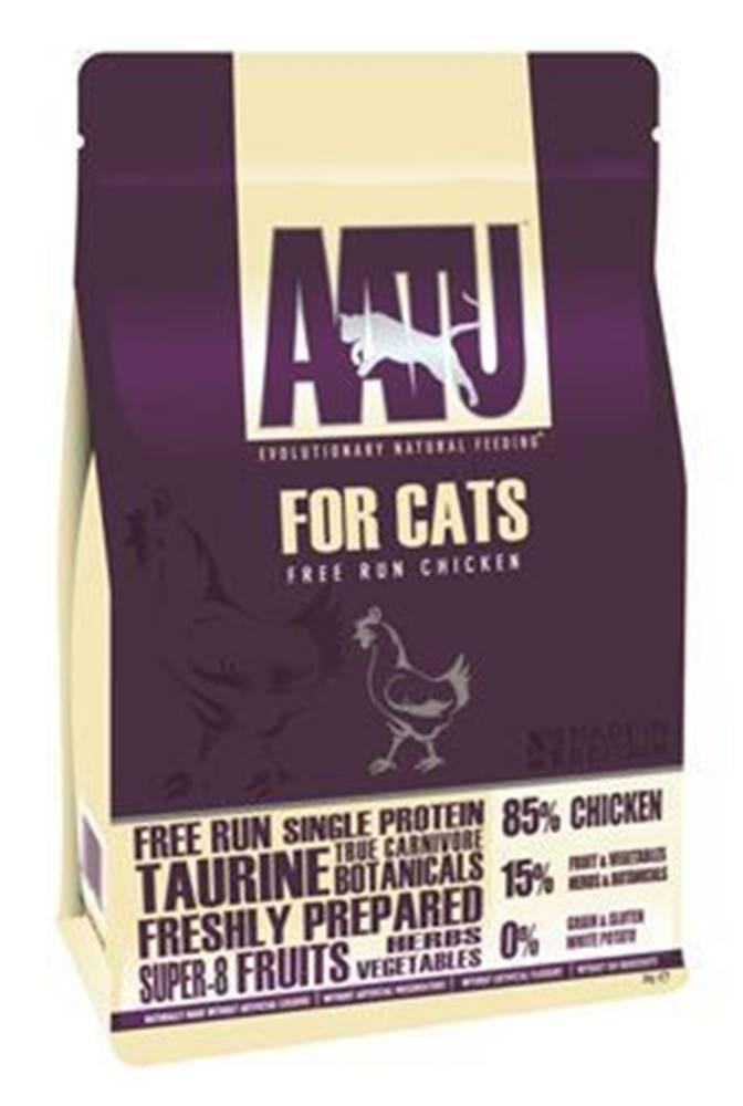 Pro Pac AATU Cat 85/15 Chicken 3kg