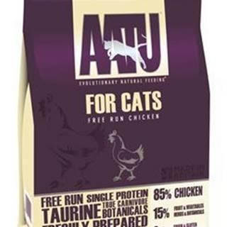 AATU Cat 85/15 Chicken 3kg