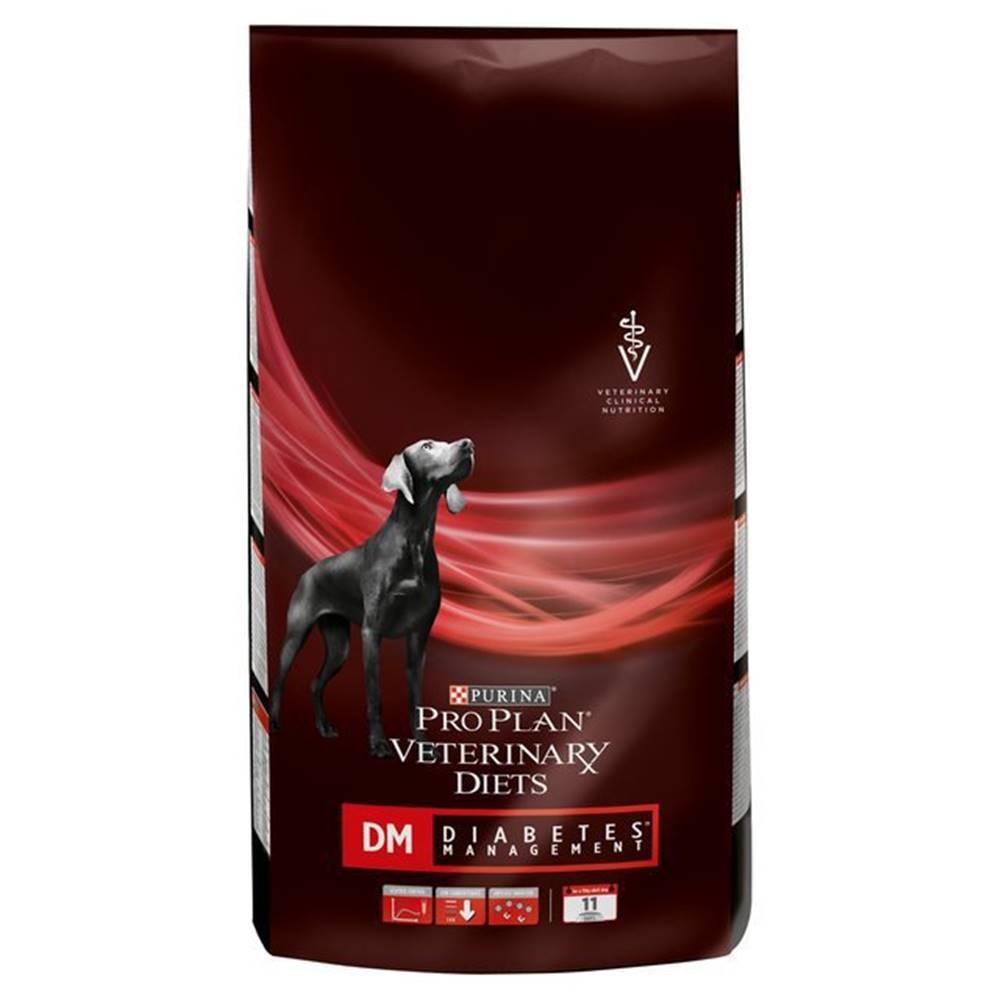 Purina Purina PPVD Canine DM Diabetes Manag. 3kg