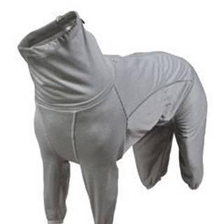 Obleček Hurtta Body Warmer šedý 30L
