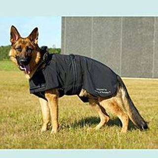 Obleček Rehab Dog Blanket Softshell 55 cm   KRUUSE