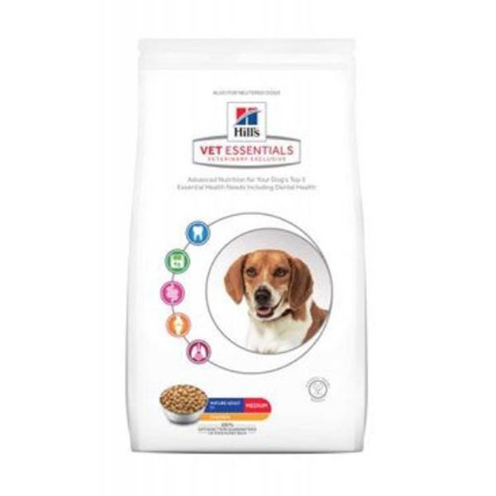 Hill's Hill's Canine VetEssentials Dry Neutered Medium 2kg