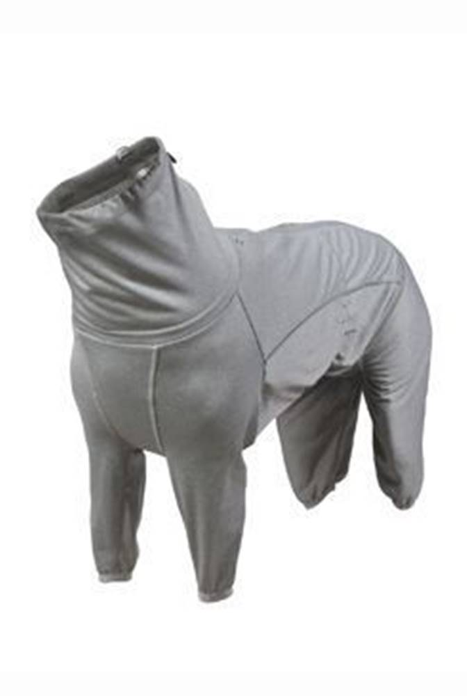 Hurtta Obleček Hurtta Body Warmer šedý 40XS